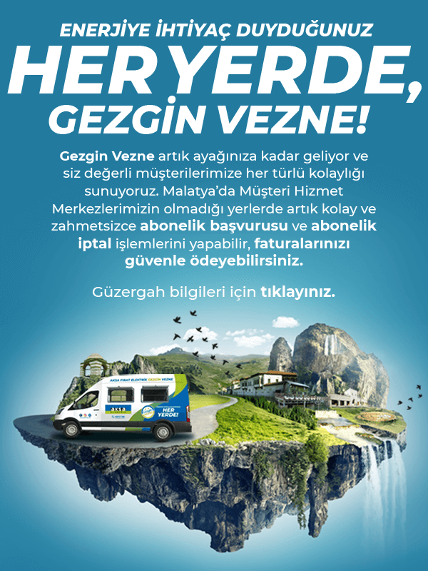 Gezgin-Vezne